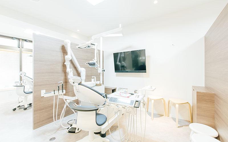くろだ小児歯科photo